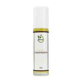 Roll-On Concentration 10ml
