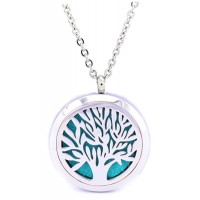 Collier aromatique (Arbre)