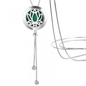 Collier Lotus 4