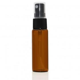 Flacon 20ml avec vaporisateur (verre)
