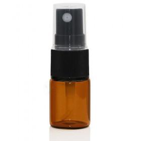 Flacon 5ml avec vaporisateur 2 (verre)
