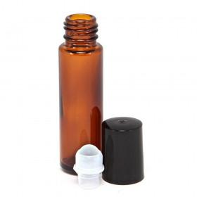Flacon 10ml Roll-On (verre)