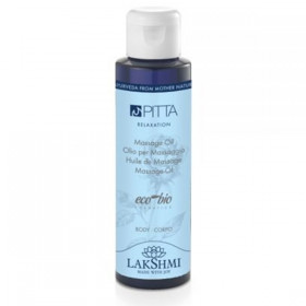 Huile de massage Relaxation Pitta 100ml