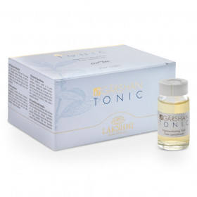 Fioles Anti-Cellulite Garshan Tonic