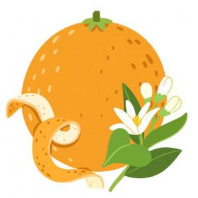 Orange sanguine 10ml