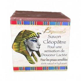 Savon Cléopâtre