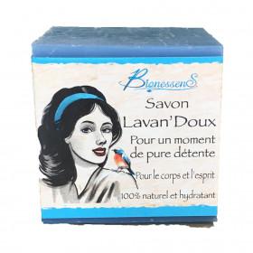 Savon Lavan'Doux