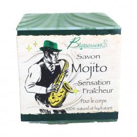 Savon Mojito