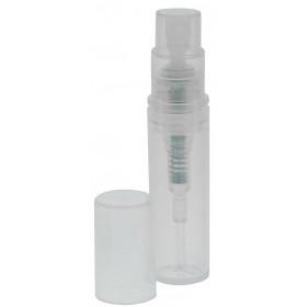 Spray 2ml (plastique)