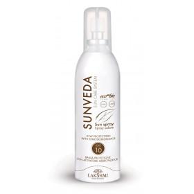 Spray Solaire Sunveda (SPF10)