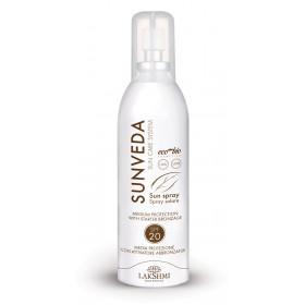 Spray Solaire Sunveda (SPF20)