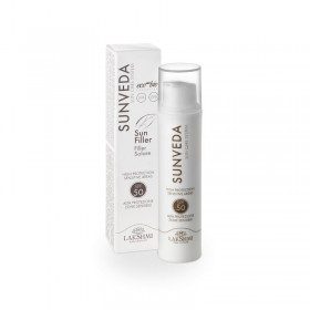 Baume Solaire Sunveda (SPF50)