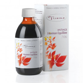 Tisama Hormon Equilibre/Anti-Age