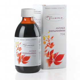 Tisama Immunostress